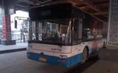 武汉YX518路公交车路线