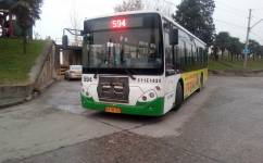 武汉594路公交车路线