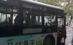 武汉578路公交车路线