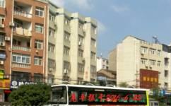 武汉231路公交车路线