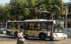武汉79路公交车路线