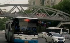 武汉581路公交车路线