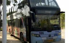 武汉596路公交车路线