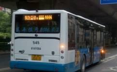 武汉545路公交车路线