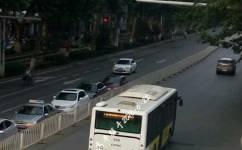 武汉555路公交车路线