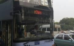 武汉701路公交车路线