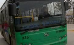 武汉335路公交车路线