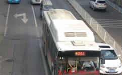 武汉201路公交车路线