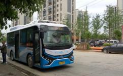 武汉PG22路公交车路线
