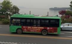 武汉343路公交车路线