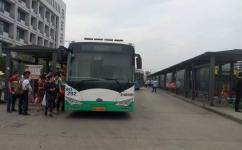 武汉292路公交车路线