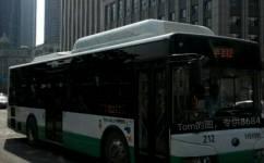 武汉212路公交车路线