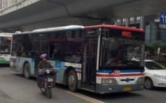 武汉805路公交车路线