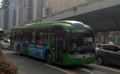 武汉583路公交车路线