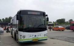 武汉新洲218路公交车路线