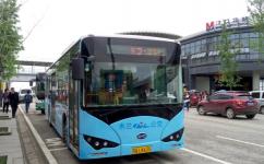 武汉PK3路公交车路线