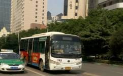 武汉592路公交车路线