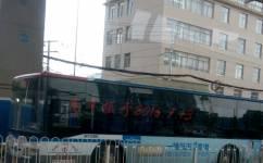 武汉817路公交车路线