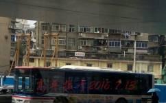 武汉802路公交车路线