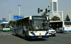 武汉248路公交车路线