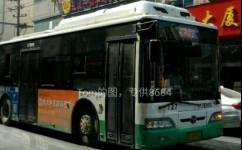 武汉727路公交车路线