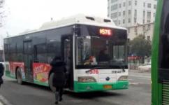 武汉576路公交车路线