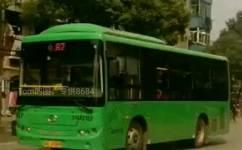 武汉H87路公交车路线
