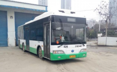 武汉526路公交车路线