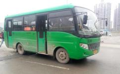 武汉230路公交车路线