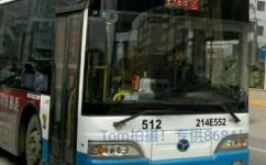 武汉512路公交车路线