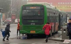 武汉610路公交车路线