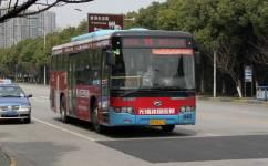 无锡35路公交车路线