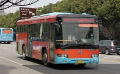 无锡93路公交车路线