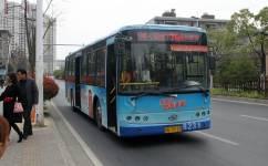 无锡760路公交车路线