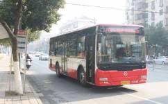 无锡615路公交车路线