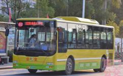 厦门832路[跨市]公交车路线