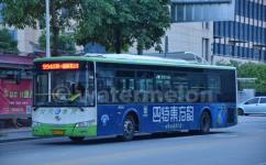 厦门994路公交车路线