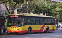 厦门780路公交车路线