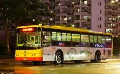 厦门370路[高峰]公交车路线