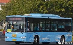 厦门2路公交车路线