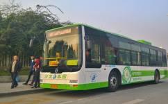 厦门957路快线公交车路线