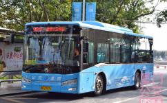 厦门929路公交车路线
