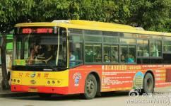 厦门859路公交车路线