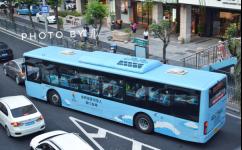 厦门22路公交车路线