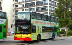 厦门26路公交车路线