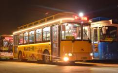 厦门集游1路公交车路线