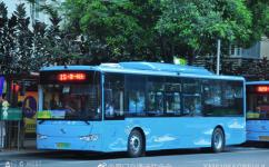 厦门15路公交车路线