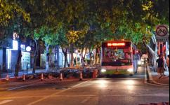 厦门96路公交车路线
