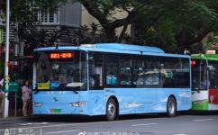 厦门881路公交车路线