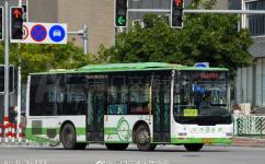 厦门44路公交车路线